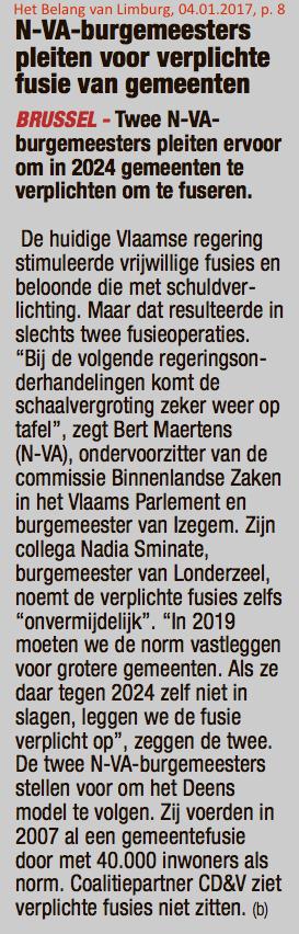 Het Belang van Limburg, 04.01.2017, p. 8