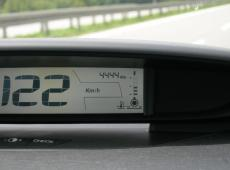 In april trajectcontrole op N327