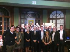 N-VA ambieert nieuwe bestuurstermijn in Izegem met Bert Maertens als burgemeester