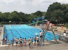 Strengere veiligheidsmaatregelen na incidenten met Noord-Fransen in Izegems openluchtzwembad