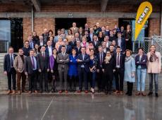 N-VA West-Vlaanderen stelt volledige lijst voor