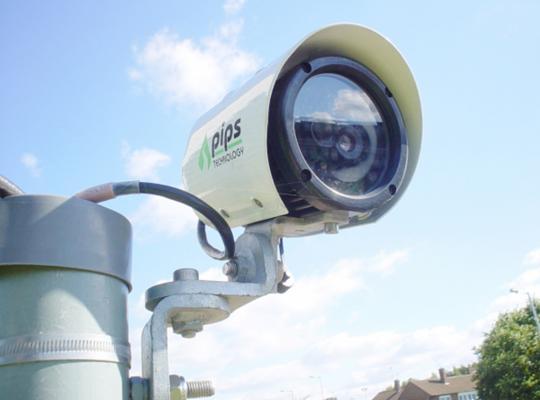 Bewakingscamera's in uitgaansbuurt Sint-Pietersstraat