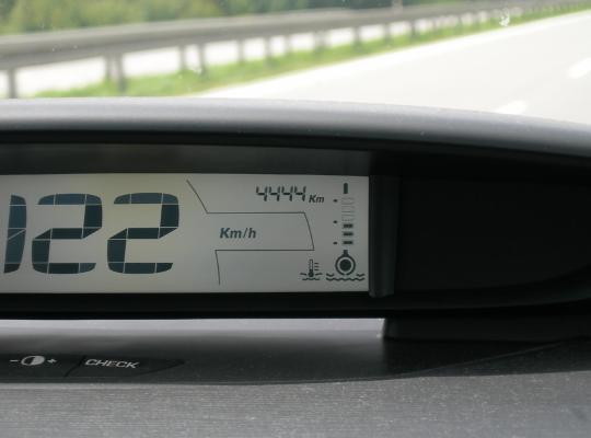 In april trajectcontrole op N327