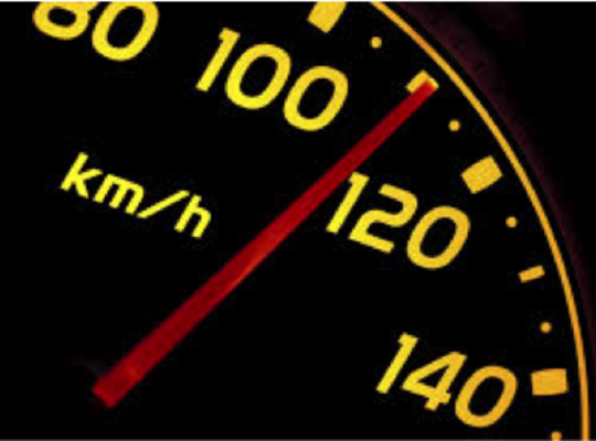 """""""Resultaten snelheidscontroles in Izegem verbijsterend"""""""