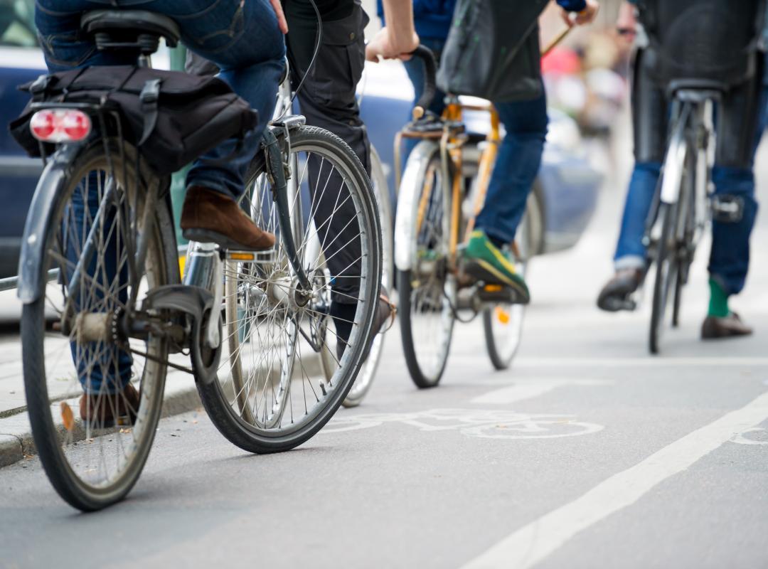 Realisatie fietssnelweg langs kanaal Roeselare-Leie stap dichterbij met proefproject