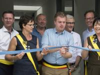 Opening Molenwiek