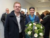 N-VA West-Vlaanderen bezoekt beloftevolle KMO